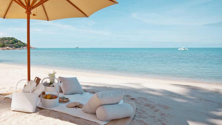 Luna de miere in Thailanda - SALA Samui Chaweng Beach Resort 5*