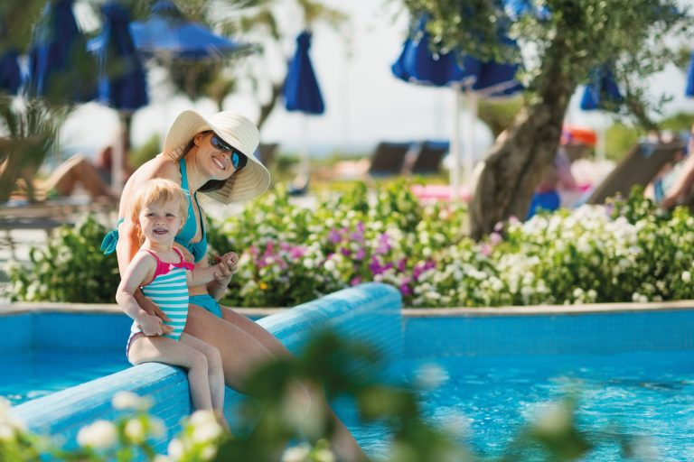1 Iunie in Egipt - The Grand Resort 5*