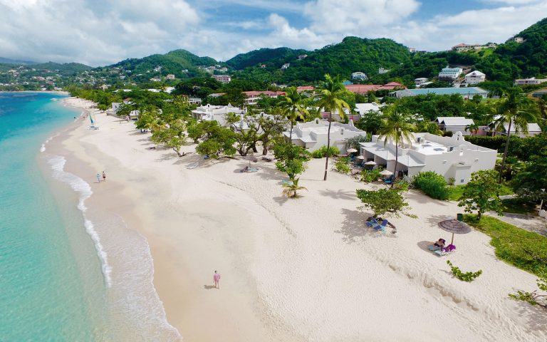 Spice Island Beach Resort 5*