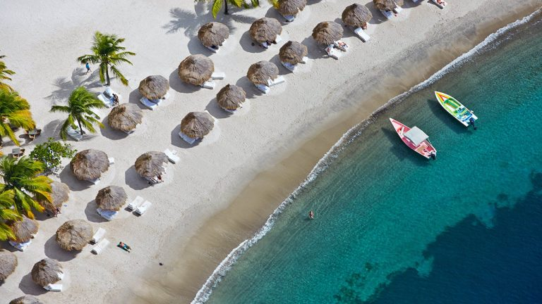 Sugar Beach, A Viceroy Resort 5*