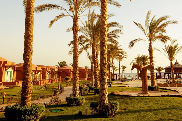 Last minute Egipt - Sentido Oriental Dream Resort Marsa Alam 5*