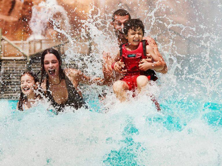 1 Iunie in Antalya - Rixos The Land Of Legends Kingdom Hotel 5*