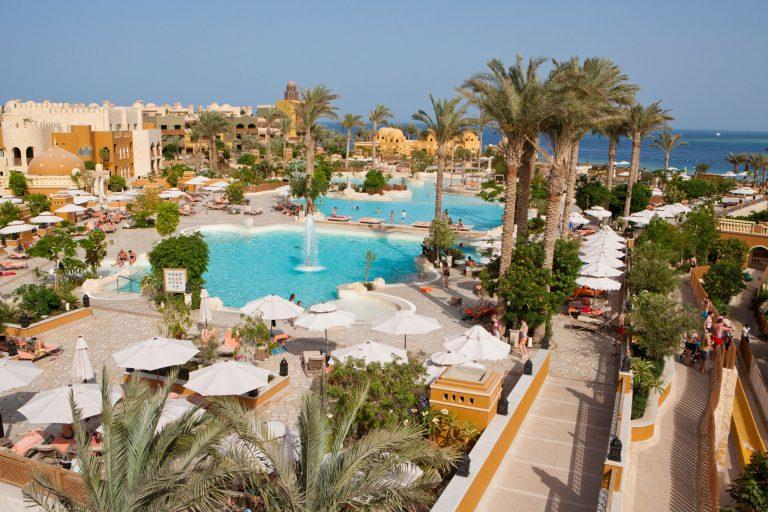 Paste si 1 Mai in Egipt - Sunwing Waterworld Makadi Resort 5*