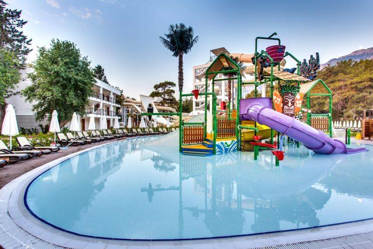 Early Booking 2022 Antalya – Sherwood Exclusive Kemer - Kids Concept Resort 5*