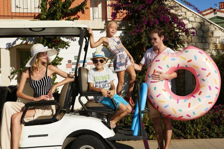 1 Iunie in Antalya - IC Hotels Santai Family Resort - Kids Concept 5*