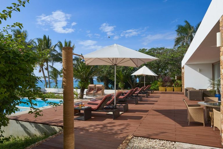 Early booking vara 2019 Zanzibar - Melia Zanzibar Resort 5* (gratuitate copil)