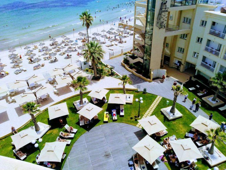 Vara 2019 Tunisia (Mahdia) - Sousse Palace Hotel & spa 5* - plecare din Cluj