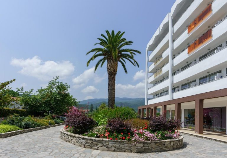 Early booking vara 2019 Paralia Katerini - Cronwell Platamon Resort 5*