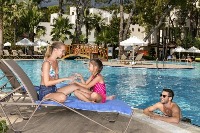 1 Iunie in Antalya - Otium Hotel Life - Kids Concept 5*