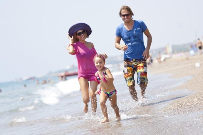 1 Iunie in Antalya - Otium Eco Club Side - Kids Concept Resort 5*