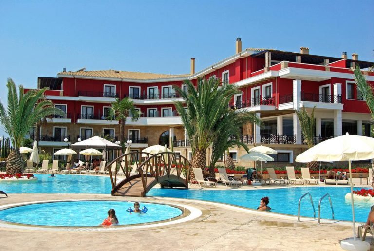 Mediterranean Princess Hotel 4* (adults only)
