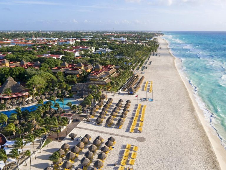 Early booking Riviera Maya - Iberostar Tucan Hotel 5*