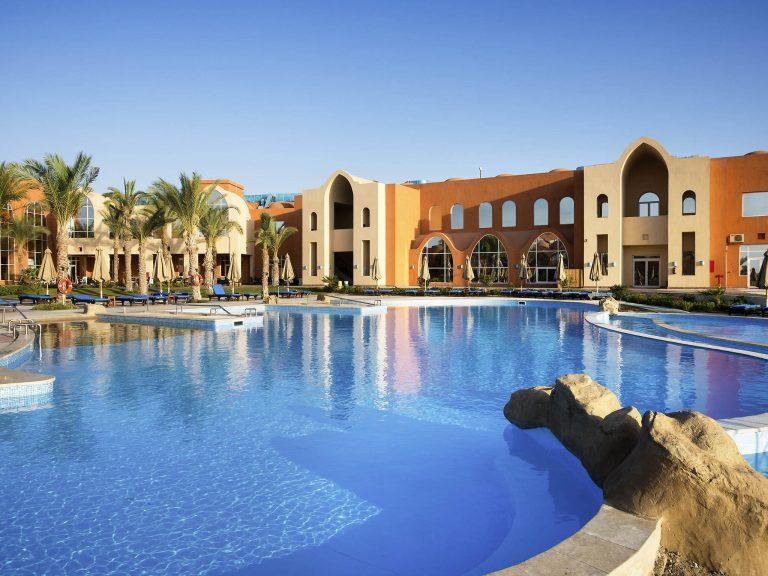Novotel Marsa Alam Resort 5*