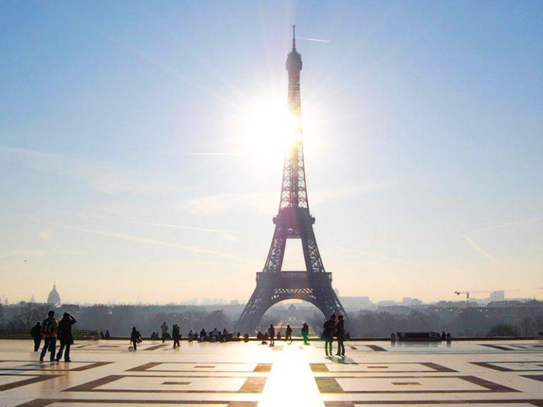 Franta – Le Grand Voyage - circuit 16 zile