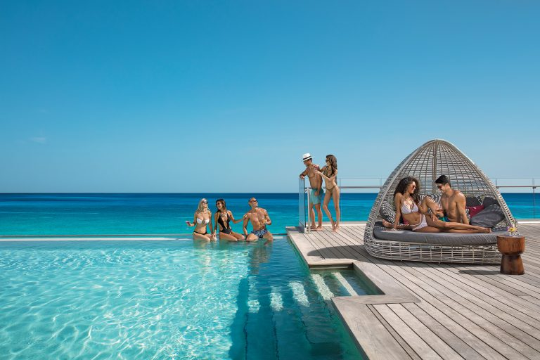 Breathless Montego Bay Resort 5* (adults only)