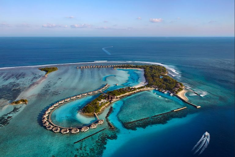 Cinnamon Dhonveli Maldives 4* - plecare din Cluj