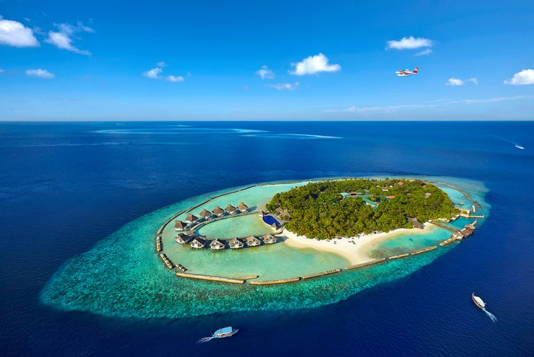 Ellaidhoo Maldives by Cinnamon Resort 4* - plecare din Cluj