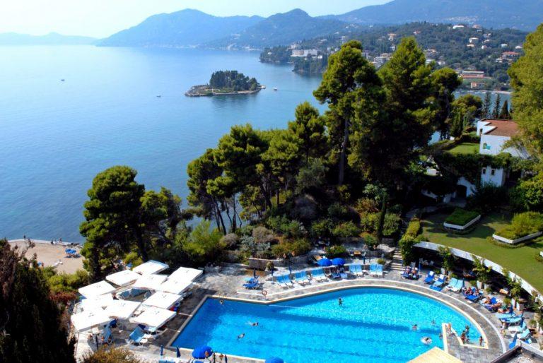Early Booking vara 2021 Corfu - Corfu Holiday Palace 5*