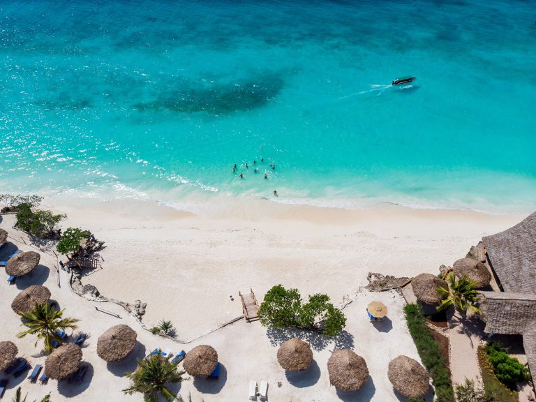 Early booking vara 2019 Zanzibar - Sandies Baobab Beach Zanzibar 4* (gratuitate copil)