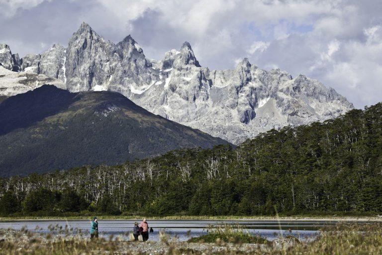 Brazilia – Argentina – Uruguay  Patagonia & Tara de Foc - circuit 18 zile