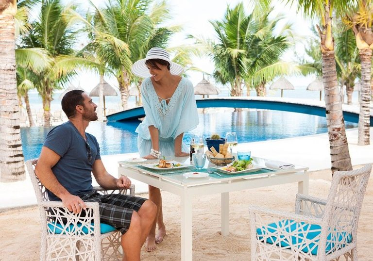 Luna de miere in Mauritius - Heritage Le Telfair Golf & Wellness Resort 5,5*