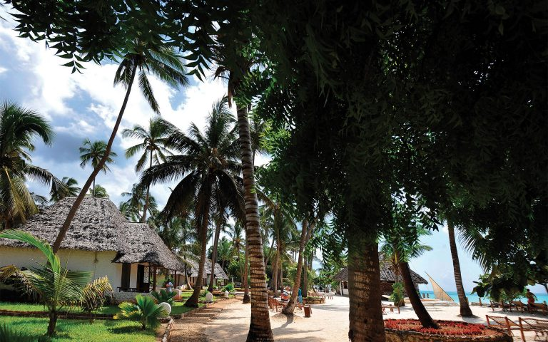 Early booking vara 2019 Zanzibar - Diamonds Mapenzi Beach Resort 4* (gratuitate copil)