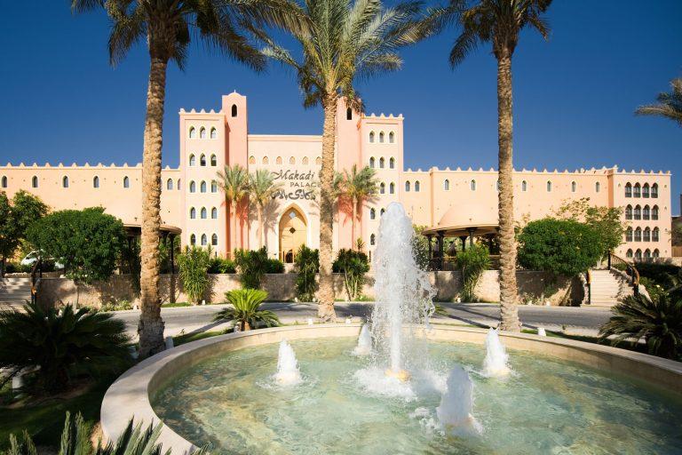 Oferta speciala octombrie: Hurghada cu plecare din Cluj-Napoca - The Makadi Palace Resort 5*