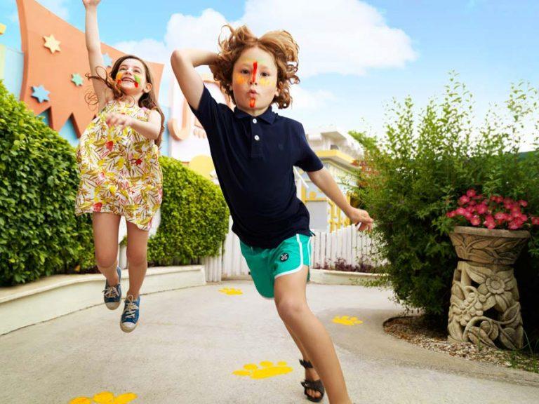 1 Iunie in Antalya - Ela Quality Resort Belek - Kids Concept 5*