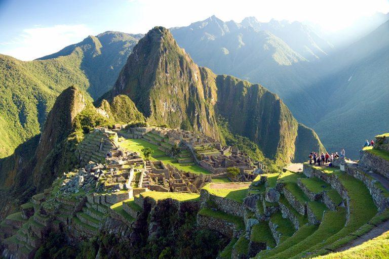 Peru, pe urmele incasilor - circuit 14 zile / 12 nopti