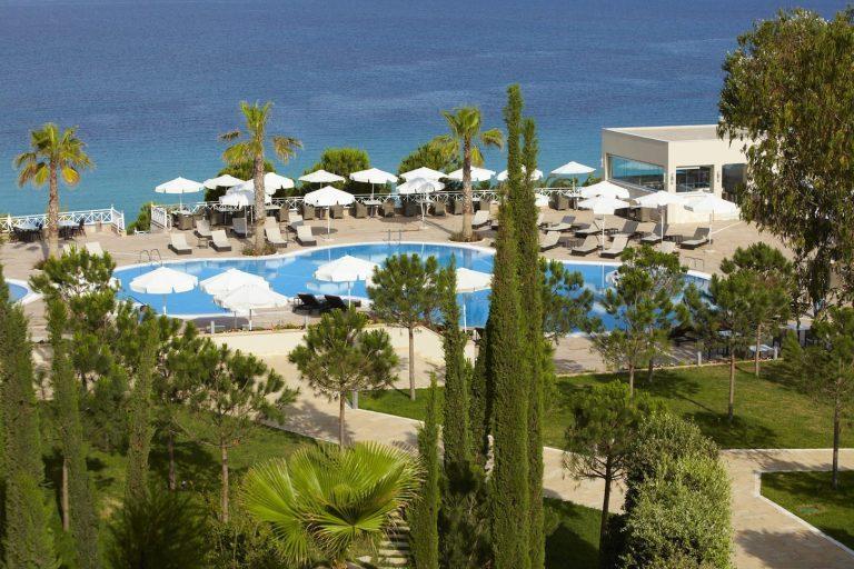 Pomegranate Wellness Spa Halkidiki Hotel 5*