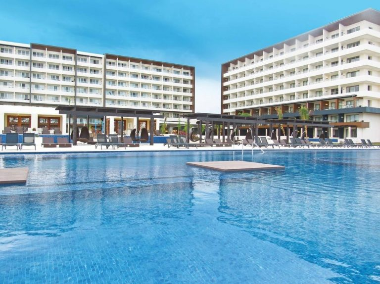 Royalton Blue Waters Resort 5*