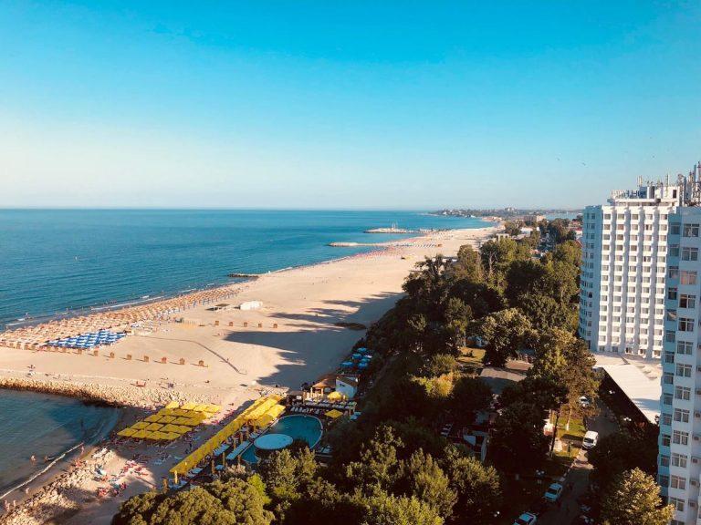 Litoralul romanesc - Aqvatonic Hotel - Steaua de Mare 3*
