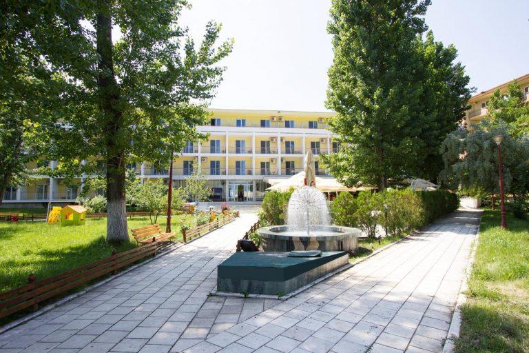 Litoralul romanesc - Central Hotel 3*