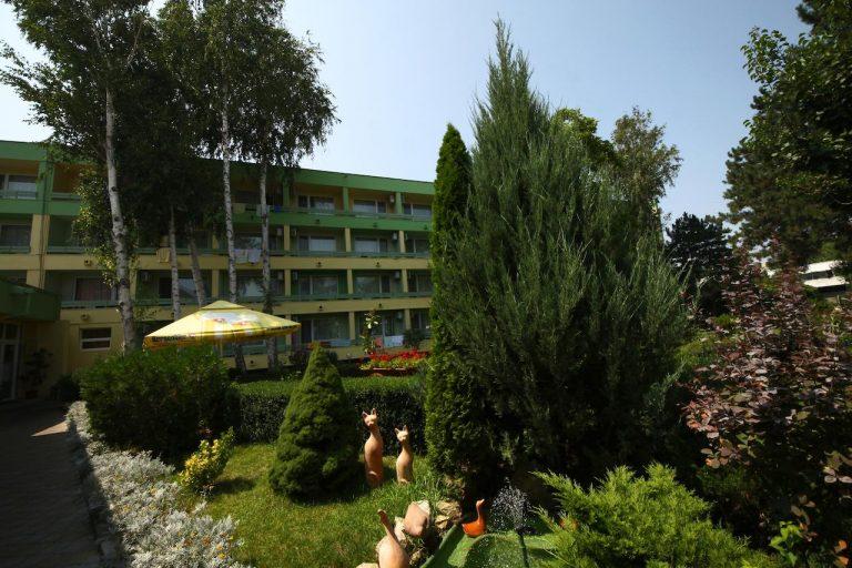 Litoralul romanesc - Dorna Hotel 3*