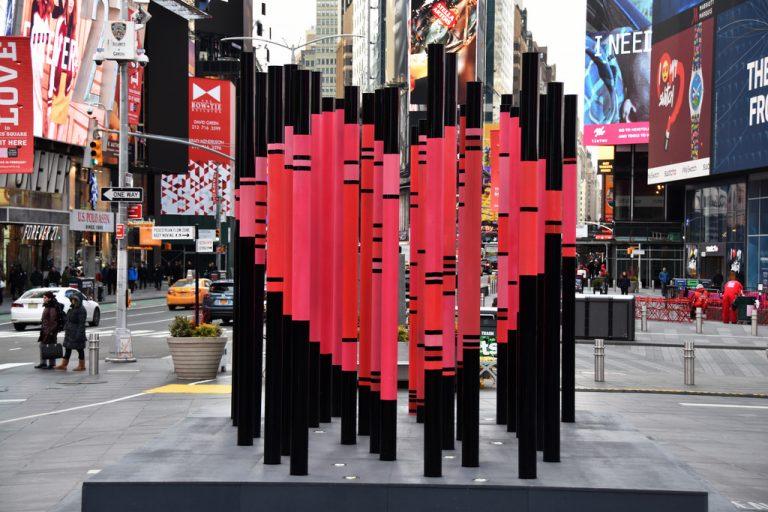Indragostit in New York - Days Hotel by Wyndham on Broadway NYC