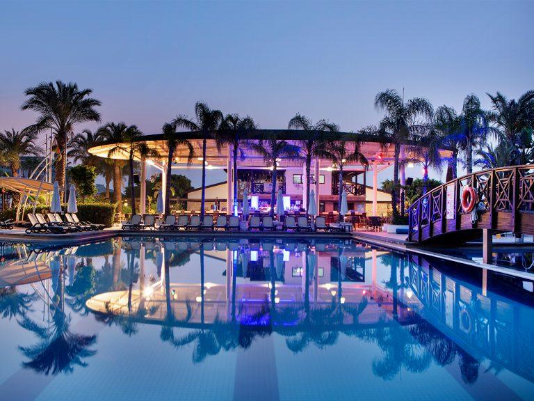 Crystal Family Resort & Spa 5*