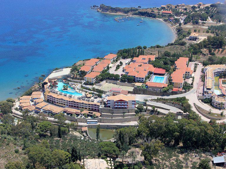 Early Booking vara 2020 - Zante Royal Resort & Water Park Resort 4*