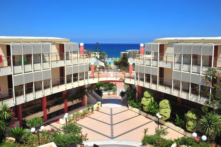 Early Booking vara 2021 Creta (Chania) - Hydramis Palace Beach Resortl 4*
