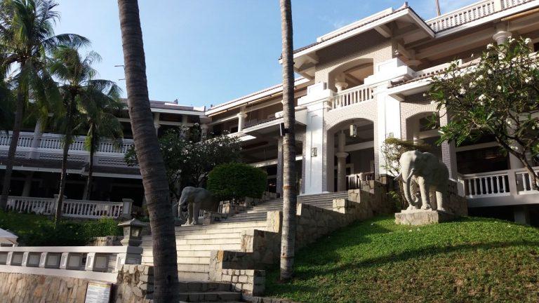 Paste si 1 Mai in Vietnam - Amaryllis Resort & Spa 4*