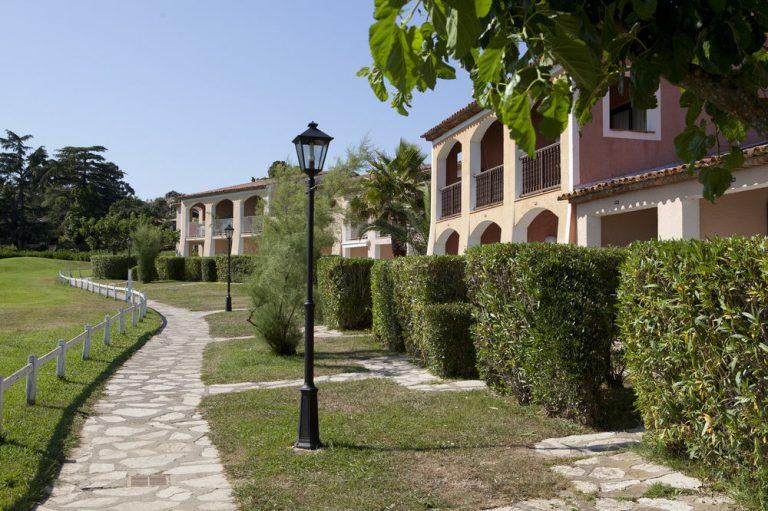 Residence Les Parcs de Grimaud 3*