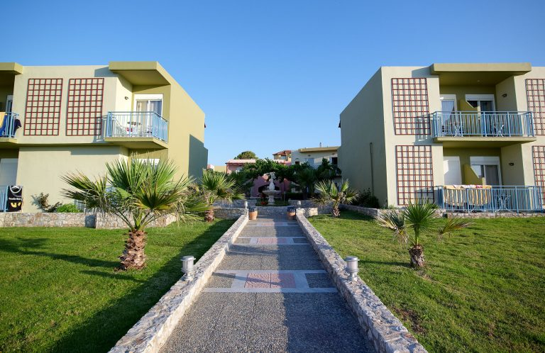 Early booking vara 2020 Creta (Chania) - Eliros Mare Hotel 4*