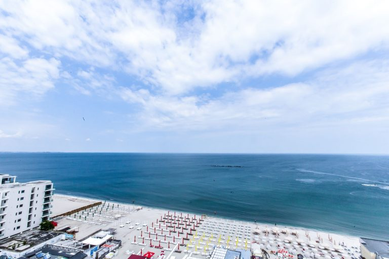 Early Booking Litoralul Romanesc - Riviera Hotel 3*