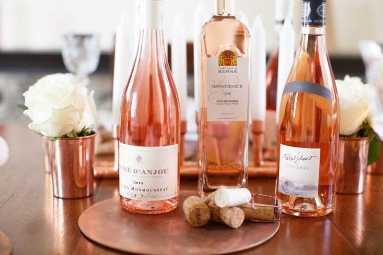 Pink May - Rosé Wines Festival Praga - Slavia Hotel 3*