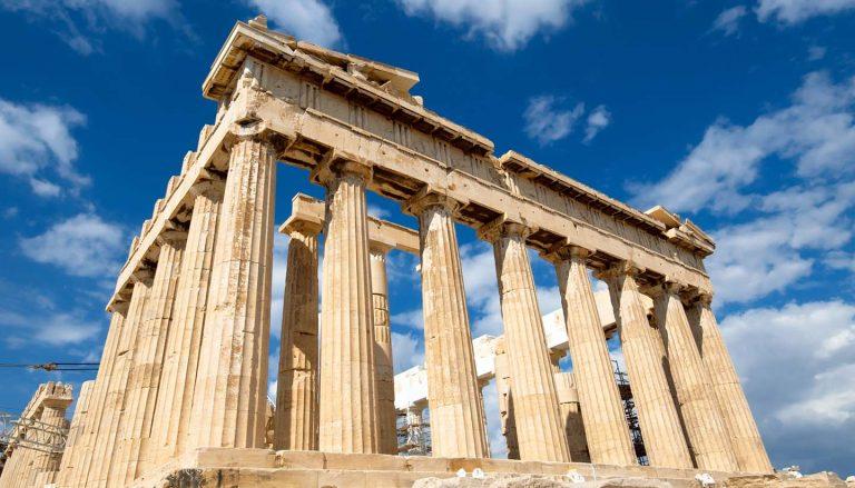 Sarbatori pascale de 5* la Atena, capitala maslinilor - circuit 5 zile