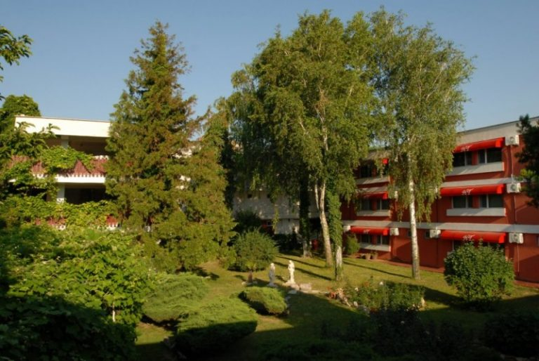 Litoralul romanesc - Club Tismana Hotel 3*