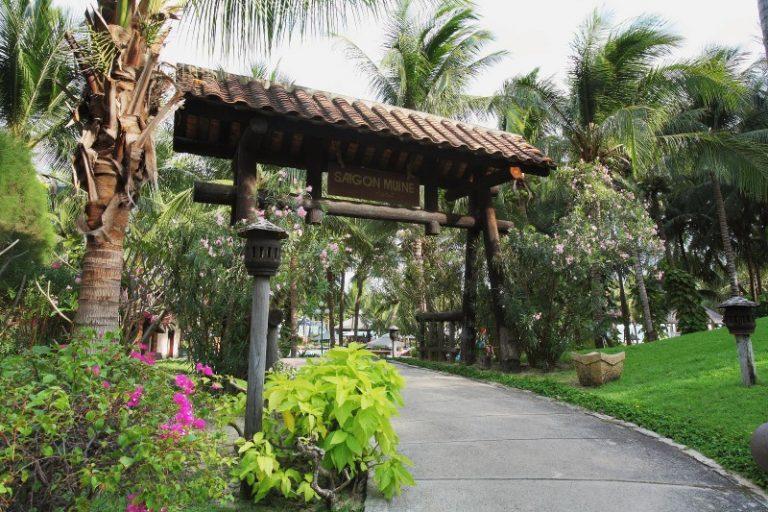 Paste si 1 Mai in Vietnam - Saigon Mui Ne Resort 4*