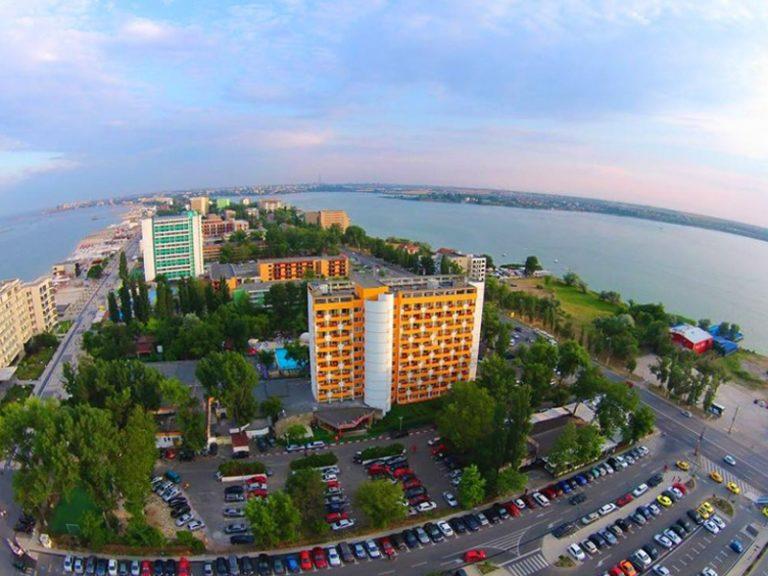 Litoralul romanesc - Majestic Hotel 3*