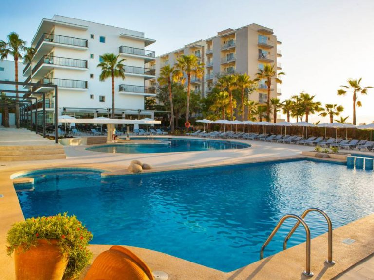 Early Booking vara 2020 - JS Palma Stay Hotel 4* (adults only)