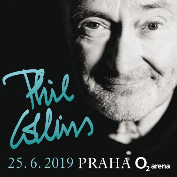 Concert Phil Collins la Praga - City Club Hotel 3*