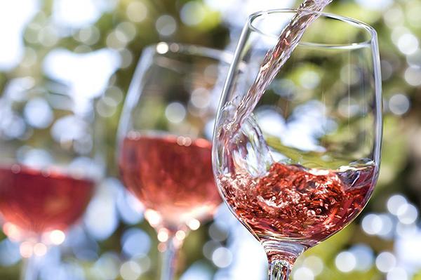 Pink May - Rosé Wines Festival Praga - Rott Hotel 4*